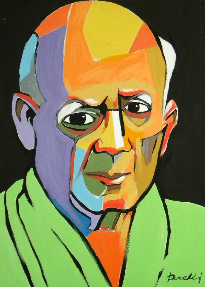 Pablo_Picasso1